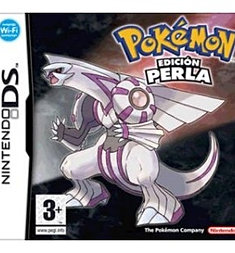 POKEMON PERLA