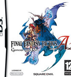 Final Fantasy Tactics A2 – Grimoire