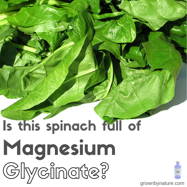 Which form of Magnesium is best? | Jason The Whole Food Specialist