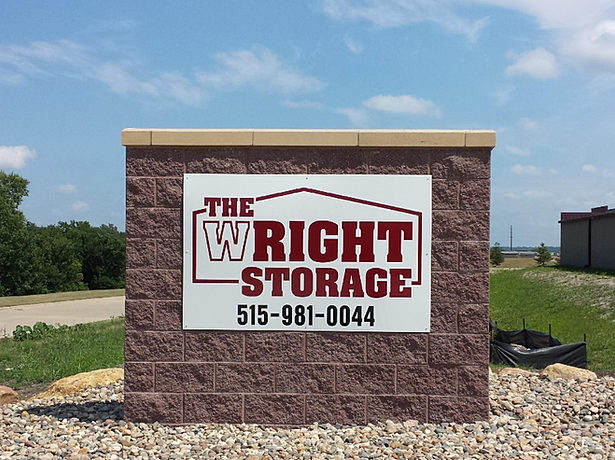 The Wright Storage Www Wright Storage Com Self Storage Des