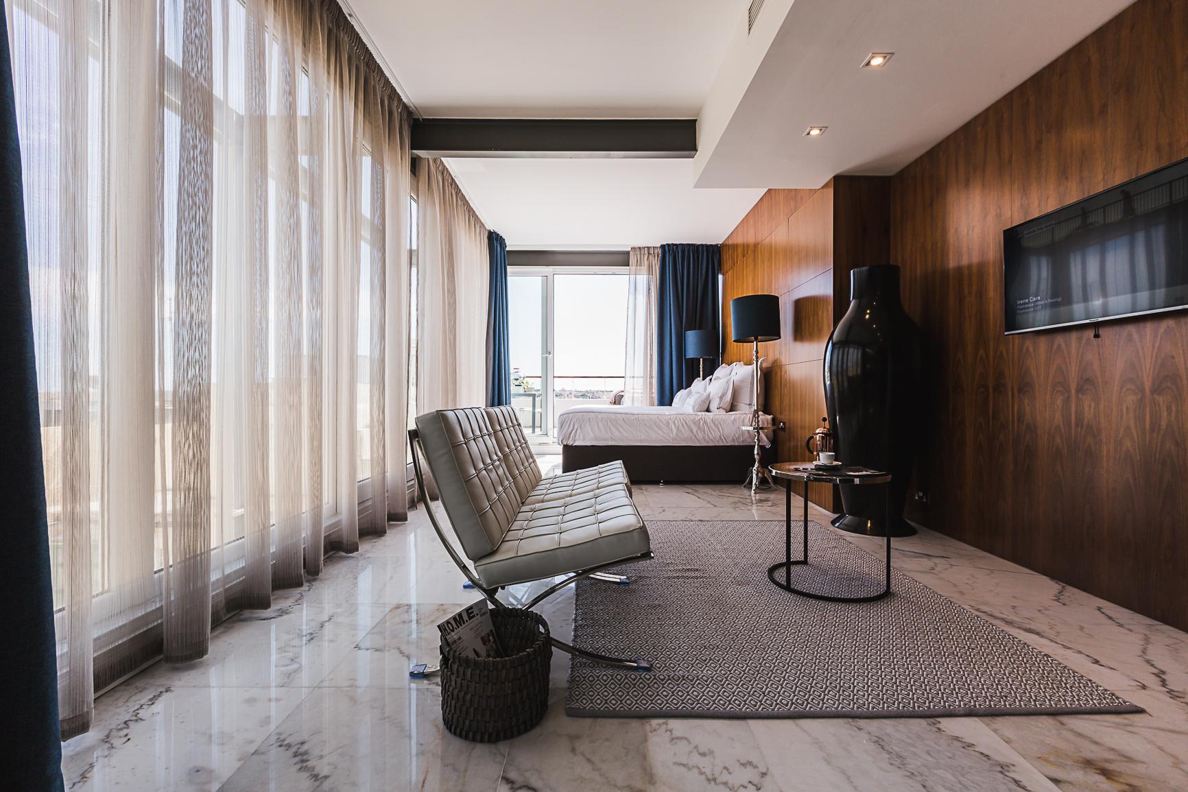 Su29 boutique hotel valletta studio moda group your for Boutique hotel group