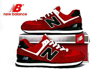 replica new balance zapatillas