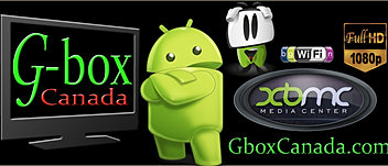 G-Box MX2