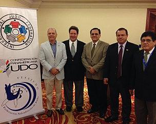 Staff CPJ, El Salvador Julio 2014