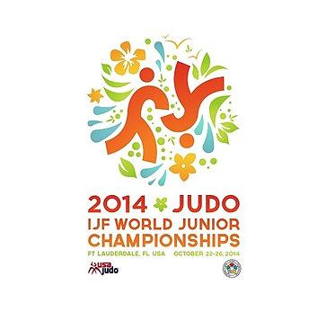 Camp. Mundial Junior Ft Laud 2014