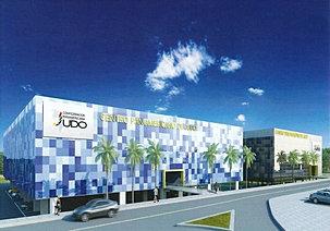 Centro Pan. Judo