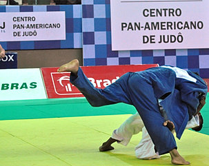 Panamerican Judo Center