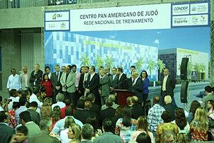 Evento Entrega Obra Civil Julio 2014