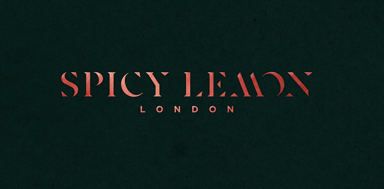 SPICY LEMON LONDON
