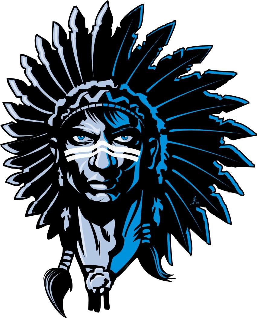Keller High School Ind... High School Indian Mascot