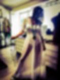 robe saint tropez made in france brigitte bardot mode fashion