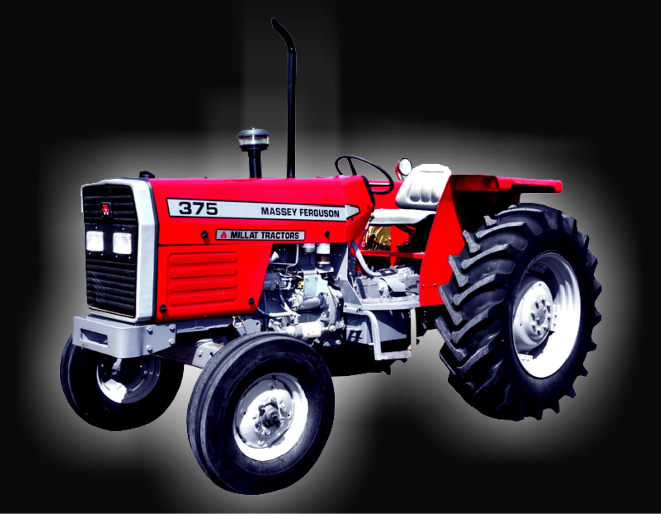 compensation at millat tractors