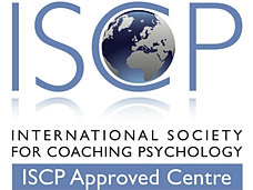 International Society for Coaching Psychology Approved Centre