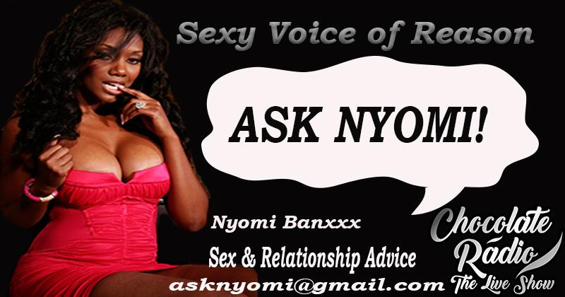 Ask Nyomi