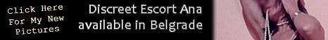 Sweet Passionate Petite escort belgrade