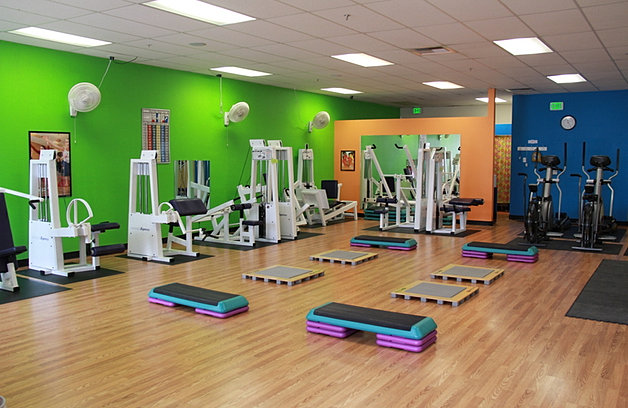 fitness express for women: