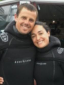 Scuba Diving Ponta Delgada Azores