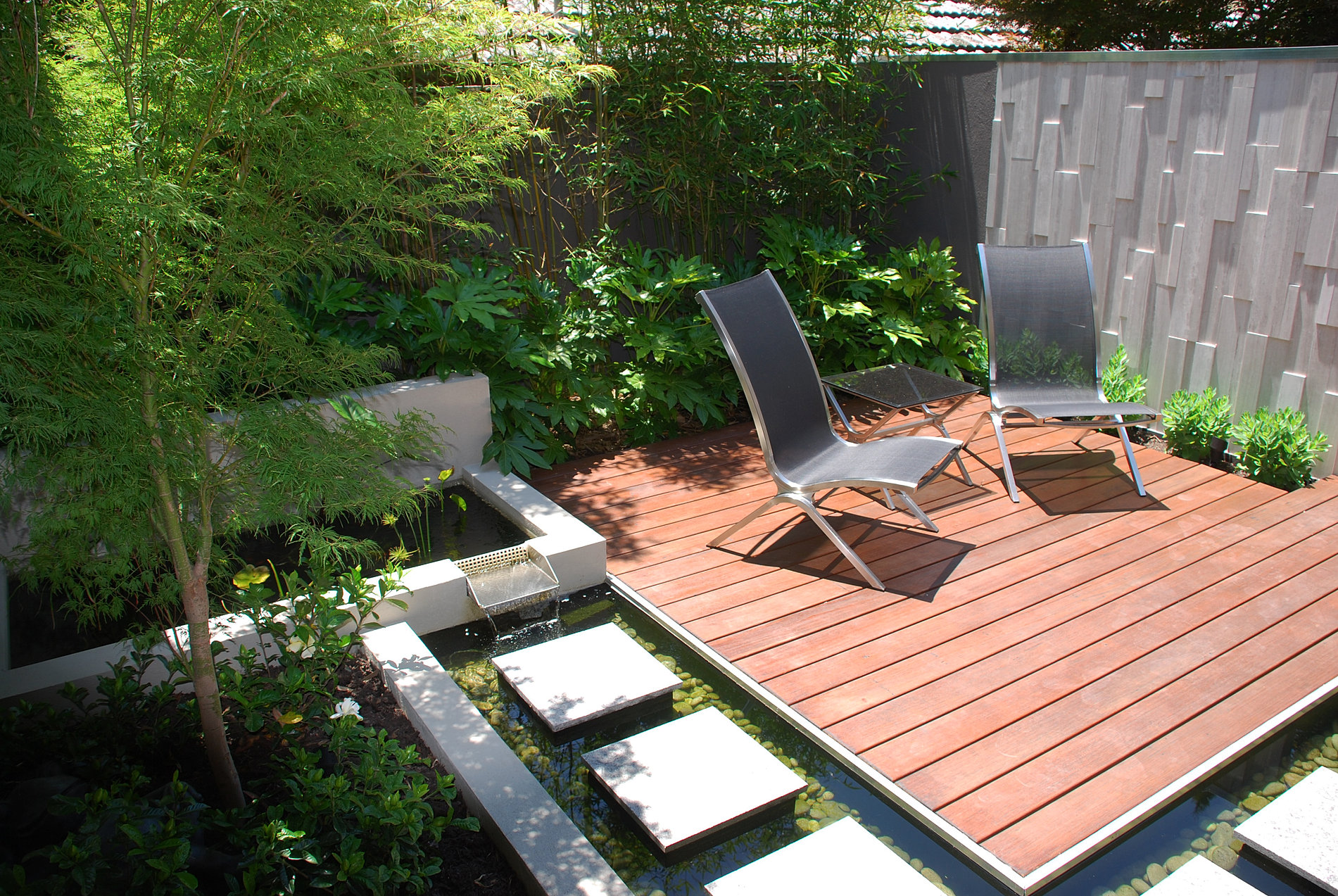 Landscaping melbourne melbourne landscape design for Garden planning and design