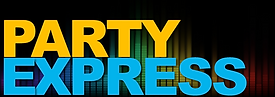 party_express_dj_emcee_logo_entertainment_atlanta_east_coast_by_tevyeh