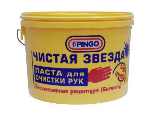 Чистящая паста для рук своими руками