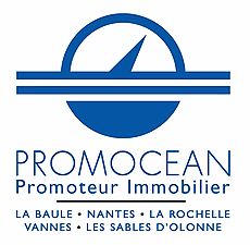 logo promocean promoteur immobilier