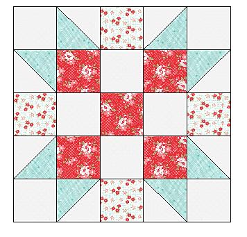 Схема блока.