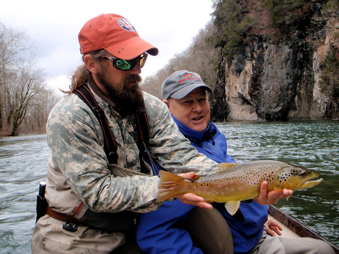 Appalachian angler fly fishing guide service boone nc for Lifetime hunting and fishing license tn