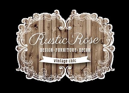 Rustic Logo Designs Rustic Rose Design
