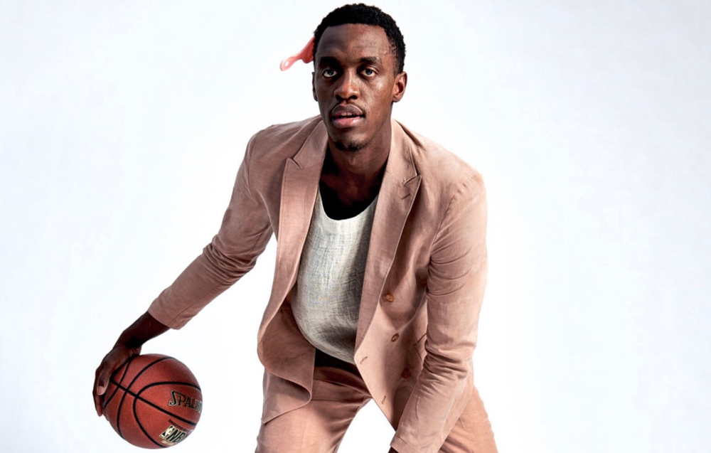 Pascal Siakam, Raptors Agree to 4-Year, $130M Max Contract Extension