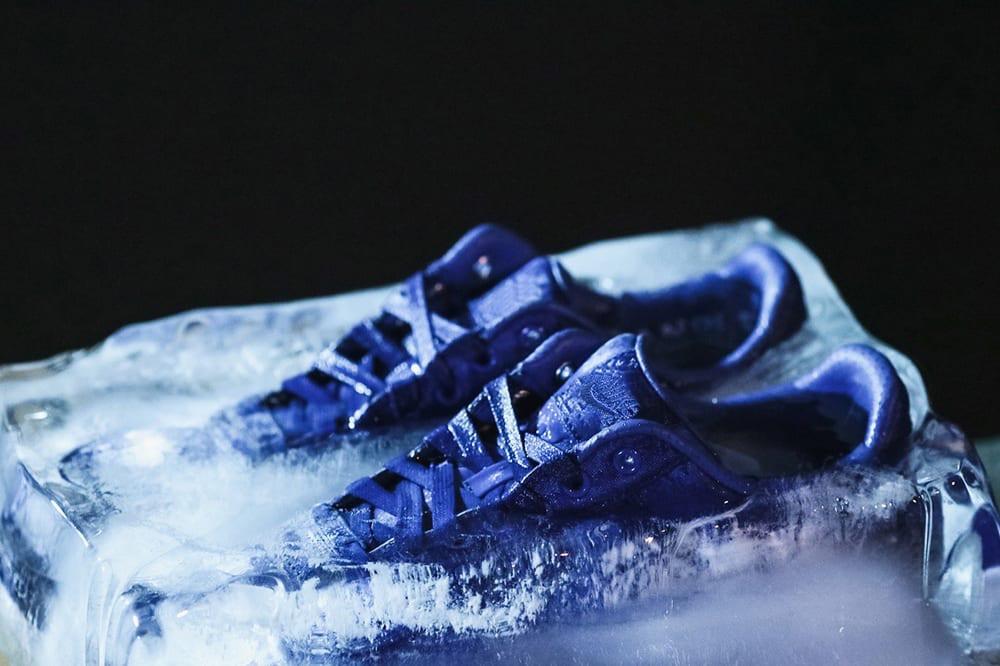 "CLOT X NIKE AIR FORCE 1 ""ROYAL UNIVERSITY BLUE SILK"" RELEASE INFO"