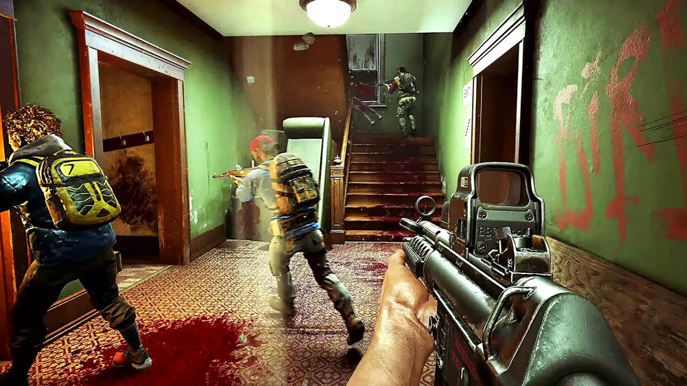 GAMEPLAY - cover