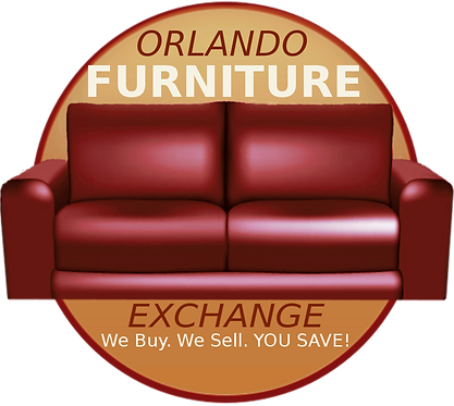 Orlando Furniture Exchange Used Furniture Store Logo