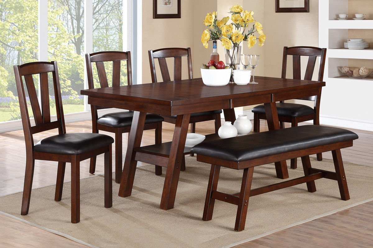 Perfect Kitchen Table Set Sets Round White Tables Pinterest In Ideas truly Fantastic kitchen chairs set of 6 – Perfect Image Reference