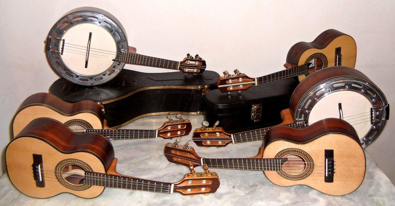 Instrumentos Elias Mattos