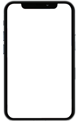 mobile device frame for video content