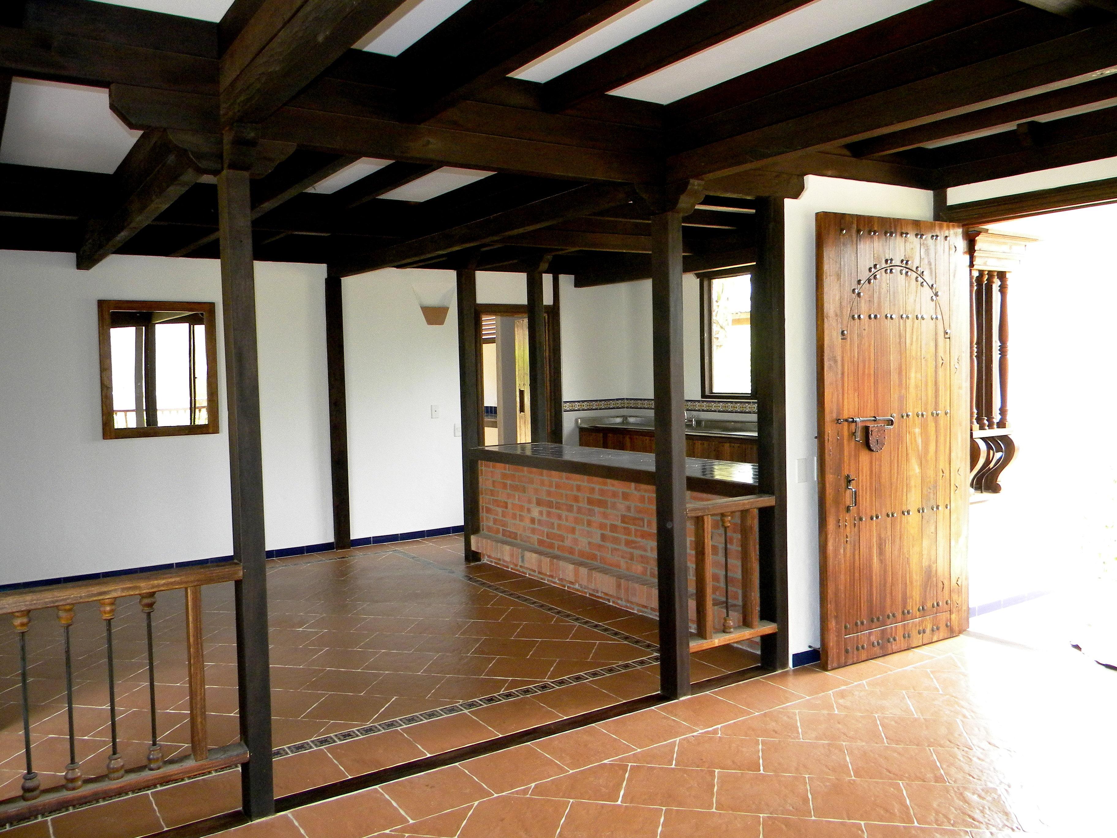 Casas campestres construccion personalizada casa modelo for Modelos de casas rusticas
