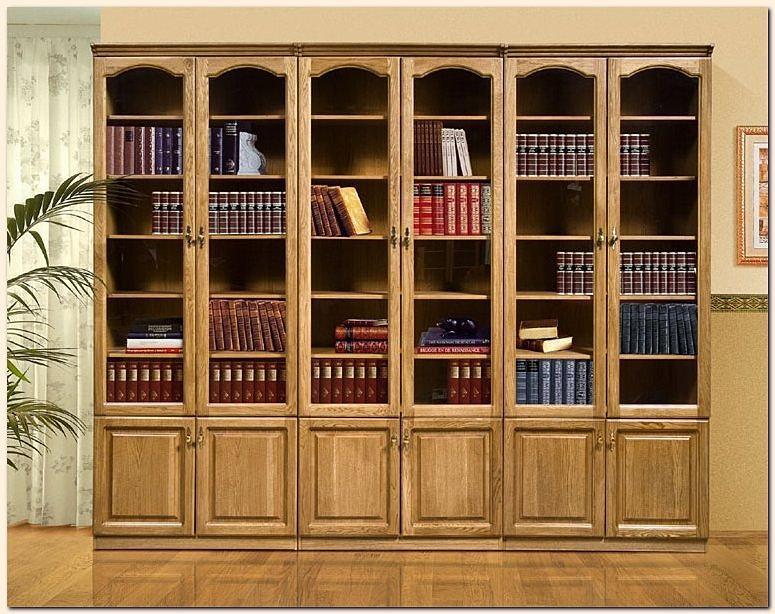 Изготовление библиотеки в балашихе на заказ.