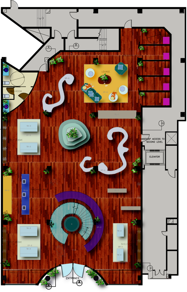 Bamboo House Plans Designs besides 3d Floor Plans For Clinic in addition Office Space Floor Plans together with 1980s Modern House Floor Plan likewise Cafe Floor Plans And Designs. on interior design office dental floor plan