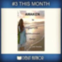 awaken 3 on debut author.jpg