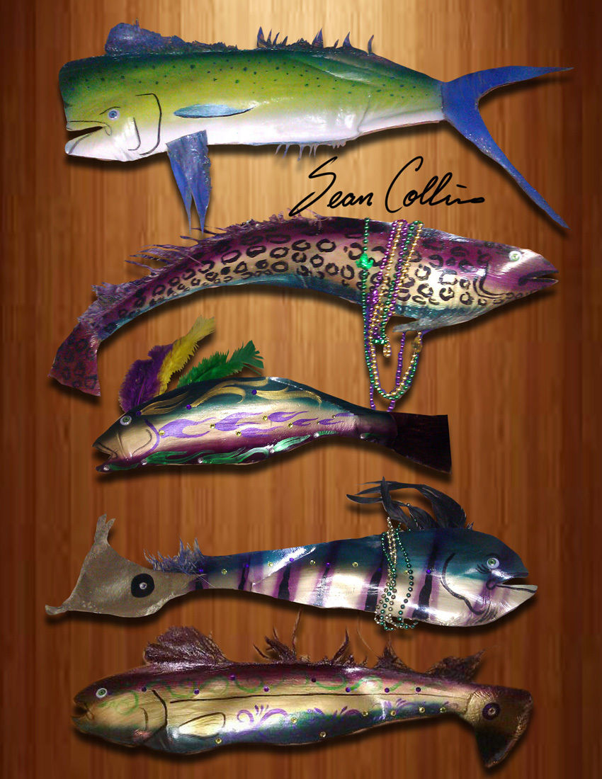 Painted Palm Frond Fishes3.jpg