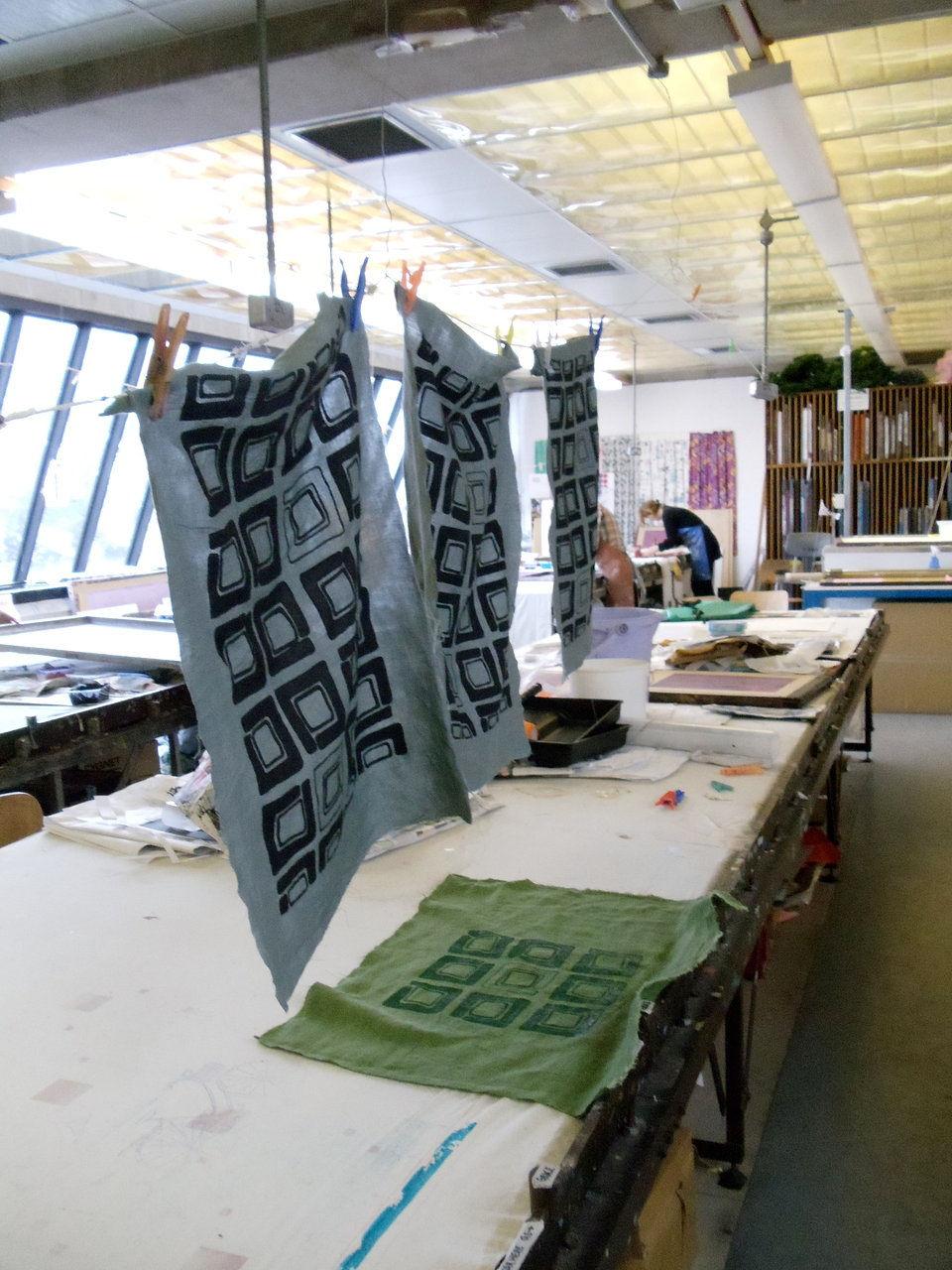 Hilary o 39 dwyer artisan designer surface design exeter for International decor surfaces