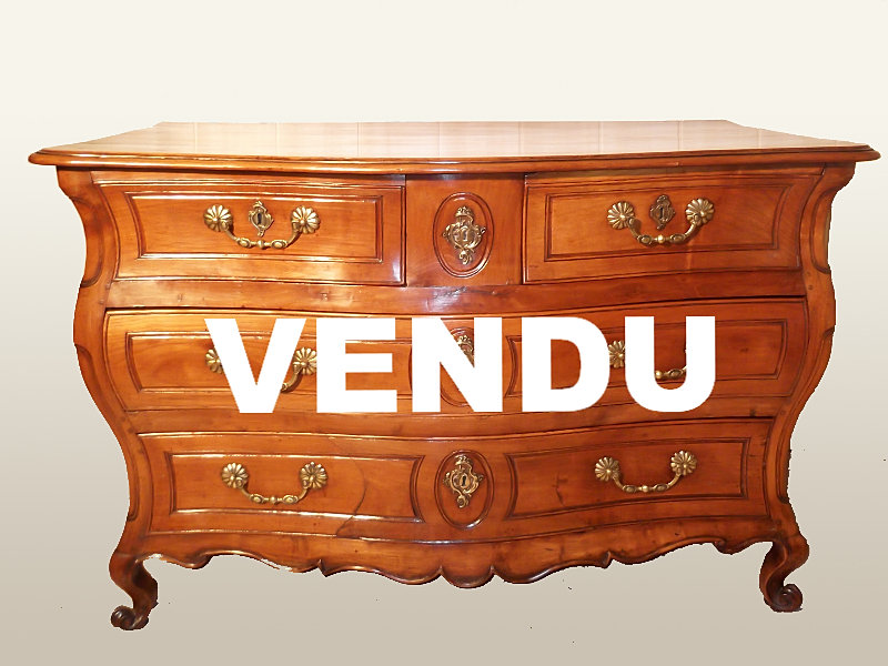 Commode Tombeau Bordelaise Magnifique Commode Bordelaise