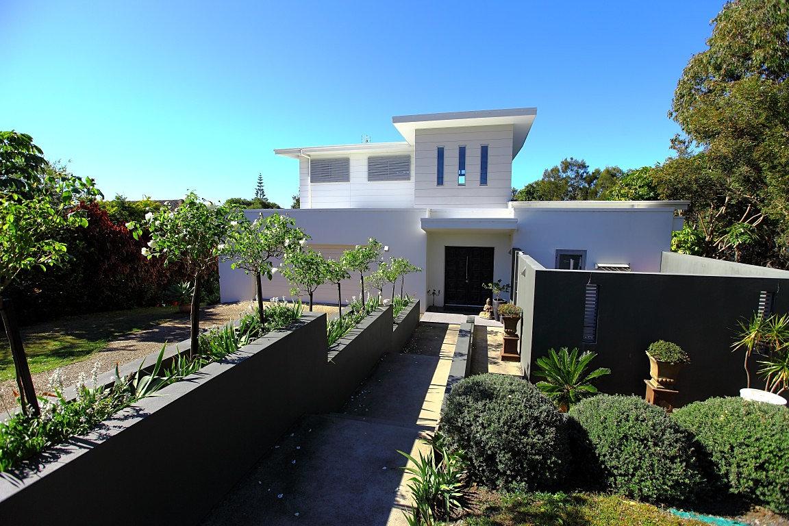Solitary Designer Homes