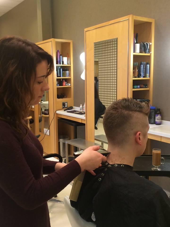 Salonrox Minneapolis Haircuts Curls At The Salon Hair Salon