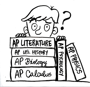Does ap english language really help with higher SAT scores and college applications?