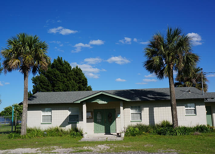 Community Club Home Heckscher Drive Community Club