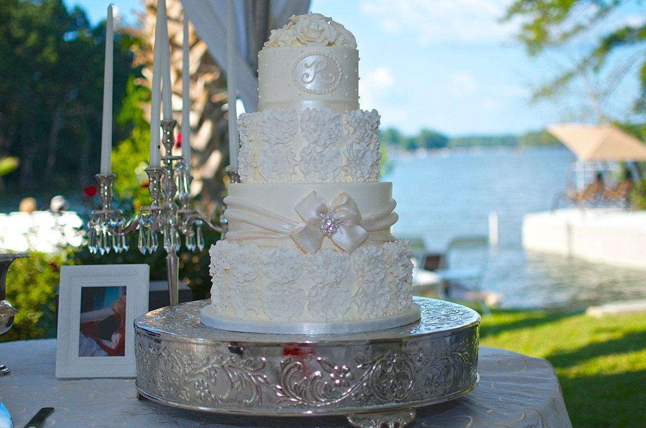 Wedding Cakes Greenville Sc