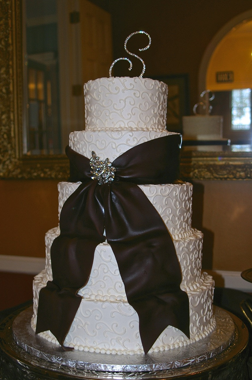 Cakes Couture Greenville Sc