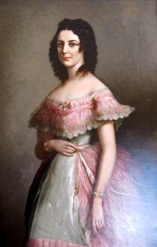 Margaret Vaughan Henry