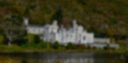 Kylemore Abbey & Victorian Walled Garden